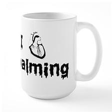 Embalming Mug