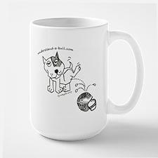 Take that - Large Mug