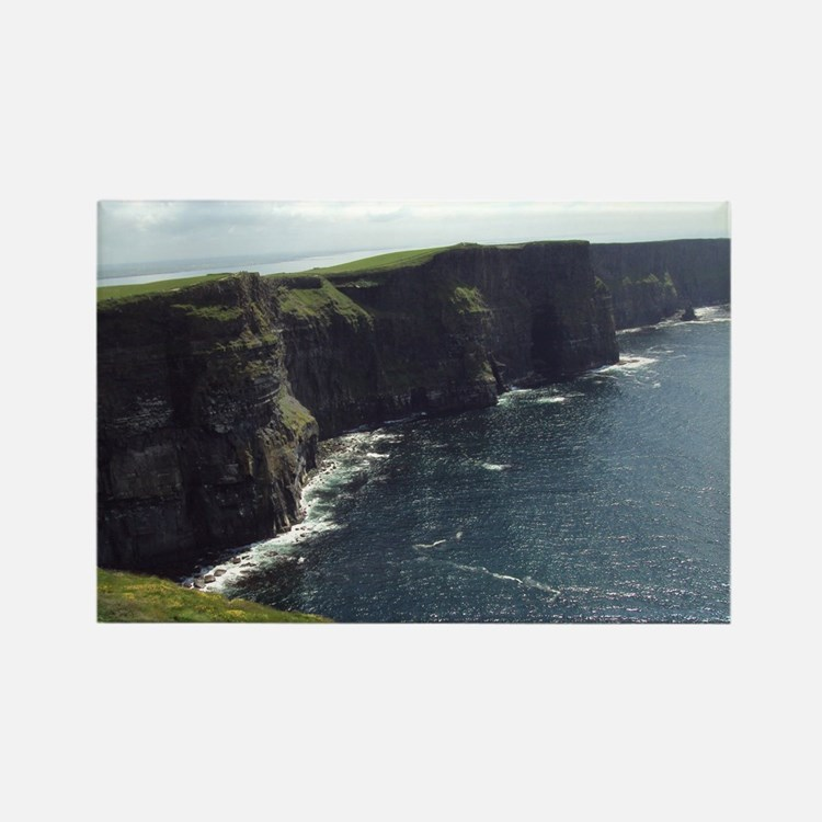 cliffs of moher Magnets