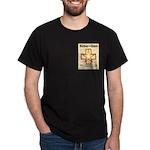 Sime~Gen Black T-Shirt