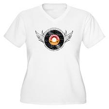 Championship Vinyl T-Shirt