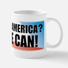 Banrkupt America? Mug
