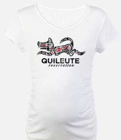 Quileute Reservation Shirt