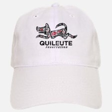 Quileute Reservation Baseball Baseball Cap