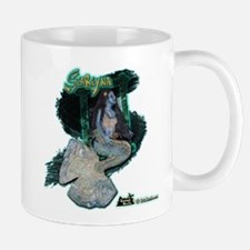 GrisDismation's SeaReyna Mug