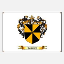 Campbell Shield Banner