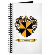 Campbell Shield Journal