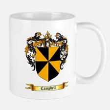 Campbell Shield Mug