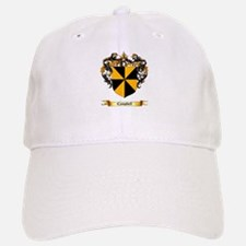 Campbell Shield Baseball Baseball Cap