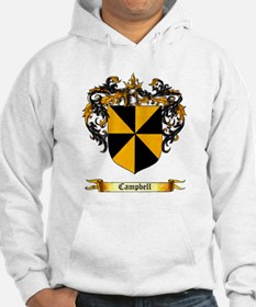 Campbell Shield Hoodie