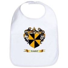 Campbell Shield Bib
