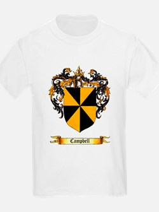 Campbell Shield T-Shirt
