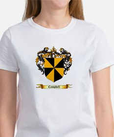 Campbell Shield Tee