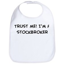 Trust Me: Stockbroker Bib