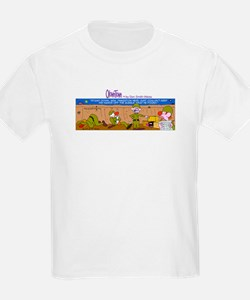 Cute Funny military T-Shirt