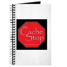 The Cache Stop Journal