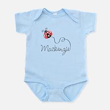 Ladybug Mackenzie Infant Bodysuit