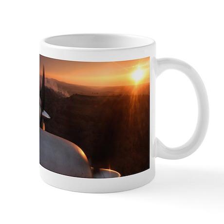 T-62 coffee mug