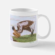 Jessica's Shearwater: Mug