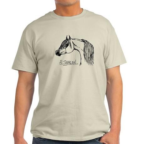 *El Shaklan Light T-Shirt
