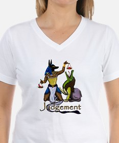 Judgement Shirt