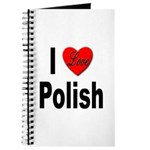 I Love Polish Journal