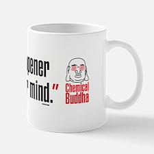 Open Your Mind Mug