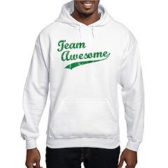 Team Awesome Hoodie