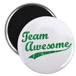 Team Awesome Magnet