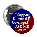 Universal Health Care 2.25