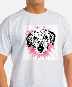 Cute Dog cookie T-Shirt