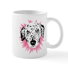 Unique Dalmatian Mug