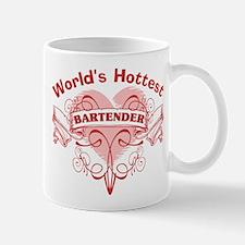 World's Greatest Bartender Mug