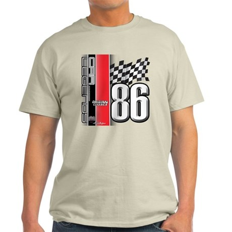 Mustang 1986 Light T-Shirt