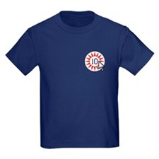 Kid's Pop Bumper T-Shirt