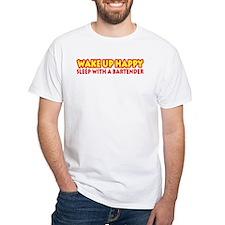 Wake Up Happy... Shirt