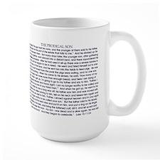 The Prodigal Son Mug (large)