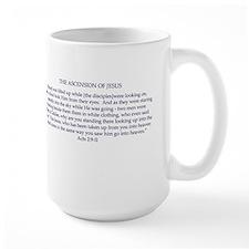 Ascension Mug  (large)