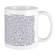 The Prodigal Son Mug