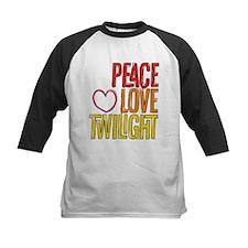 Peace Love Twilight Tee