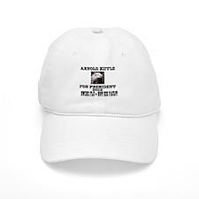 Arnold Ziffle for president 2 Baseball Cap