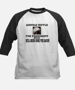 Arnold Ziffle for president 2 Tee