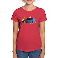 Women's T-Shirt 4 colors!
