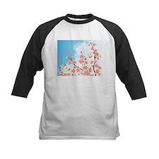 Cherry Blossom Sakura Tee