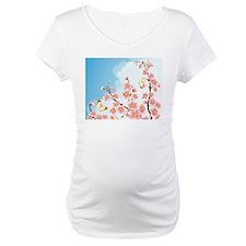 Cherry Blossom Sakura Shirt