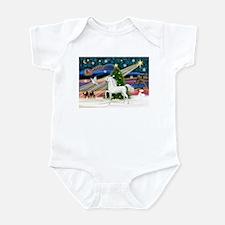 XmsMagic/Horse (Ar-W) Infant Bodysuit