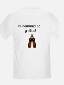 Follow Me to the Ceili Dance T-Shirt