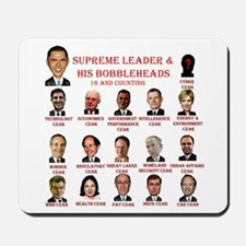 Our Supreme Leader - Obama an Mousepad