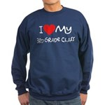 3rd Grade Class: Sweatshirt (dark)