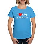 3rd Grade Class: Women's Dark T-Shirt